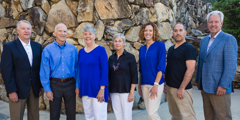 MORGAN FAMILY FOUNDATION BOARD OF DIRECTORS