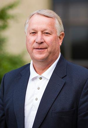 Ron Brandenburg